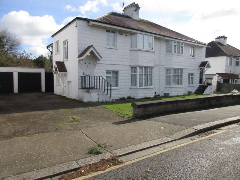 2 Bedrooms Maisonette Flat for sale in Harvard Court Harvard Road, Isleworth, TW7