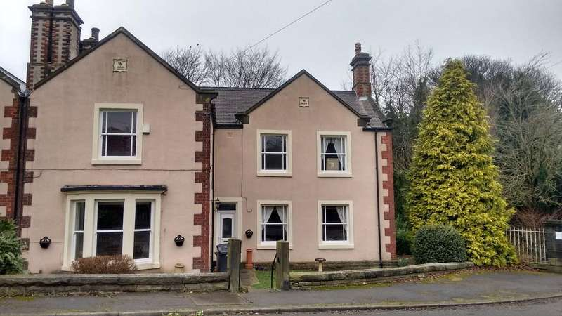 4 Bedrooms Cottage House for rent in Avenue Villas, Wortley, Sheffield, S35