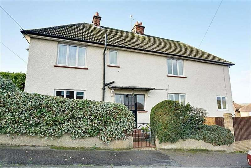4 Bedrooms Detached House for sale in Ware Road, Hertford, SG13