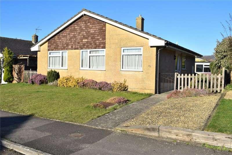 3 Bedrooms Detached Bungalow for sale in Hollymoor Lane, Beaminster, Dorset