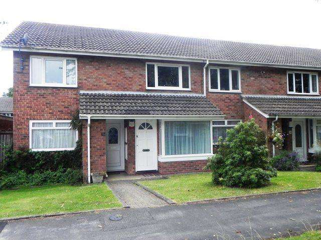 2 Bedrooms Maisonette Flat for sale in Thornley Grove,Minworth,Sutton Coldfield