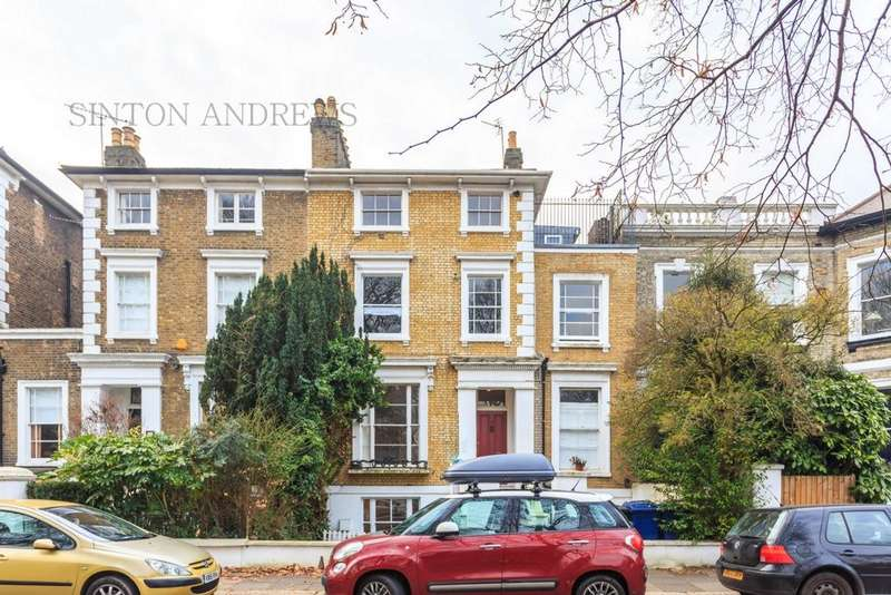 1 Bedroom Flat for sale in The Common, Ealing, W5