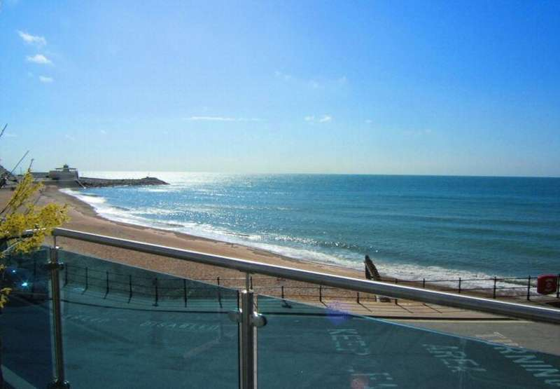 3 Bedrooms House for sale in Esplanade, Ventnor, Isle of Wight,