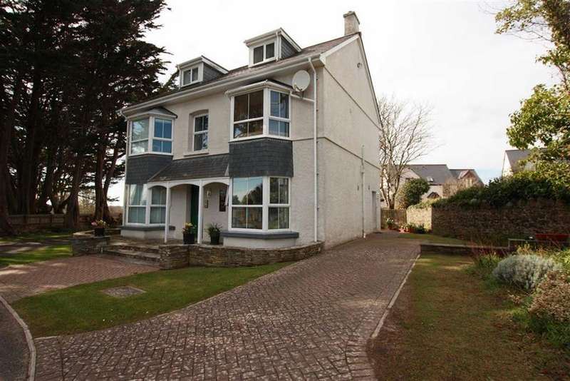 1 Bedroom Apartment Flat for sale in Rock Road, St Minver, Rock, Cornwall, PL27