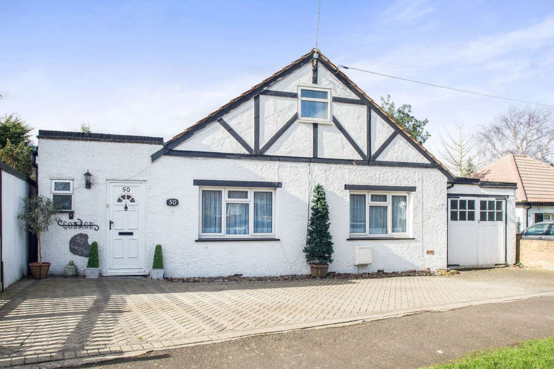 4 Bedrooms Detached House for sale in Westfield Road, Cheam, Sutton, SM1