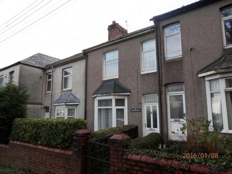 2 Bedrooms Terraced House for sale in Five Locks Road