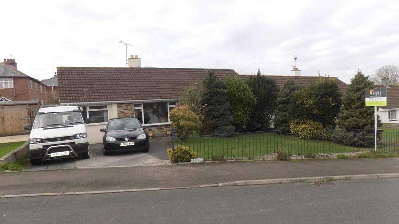 4 Bedrooms Semi Detached House for sale in Millview Road, Millbrook