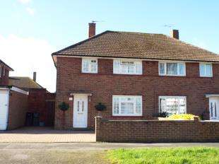 3 Bedrooms Semi Detached House for sale in Milne Park West, New Addington, Croydon, Surrey
