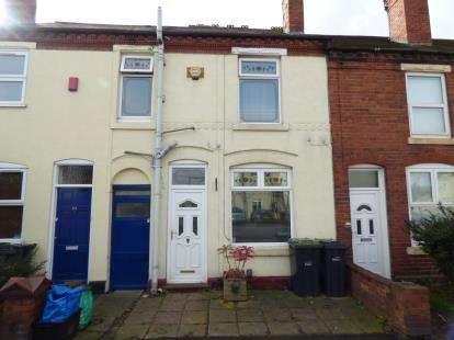 2 Bedrooms Terraced House for sale in New John Street, Halesowen, West Midlands