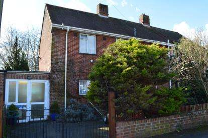 3 Bedrooms Semi Detached House for sale in Kinson, Bournemouth, Dorset