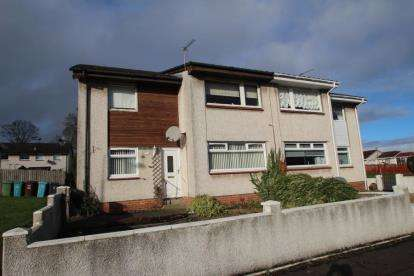 2 Bedrooms Flat for sale in Thornhill Way, Carnbroe, Coatbridge