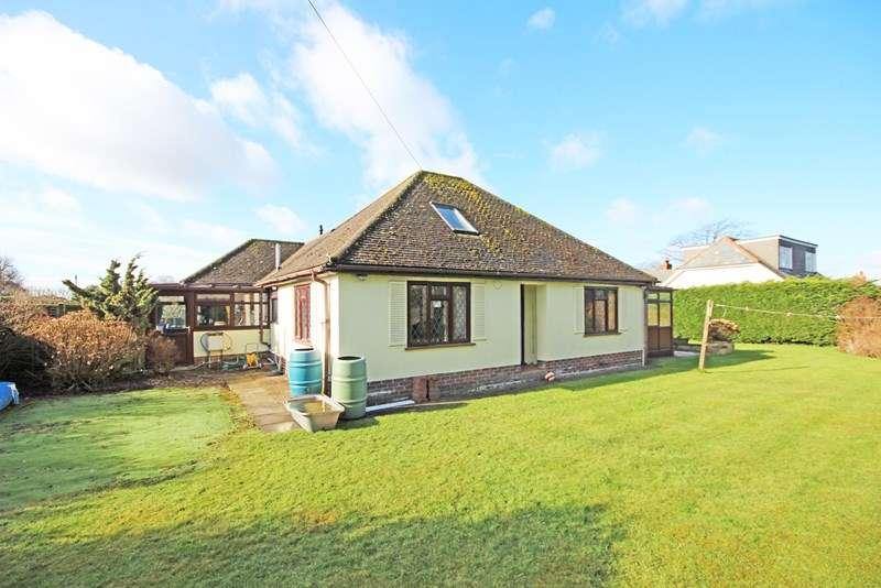 4 Bedrooms Detached Bungalow for sale in Danehurst New Road, Tiptoe
