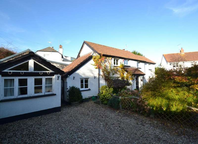 4 Bedrooms Detached House for sale in Mill Road, Fremington
