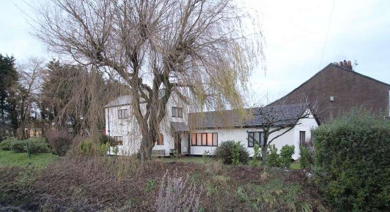4 Bedrooms Bungalow for sale in Sefton Hall Cottage