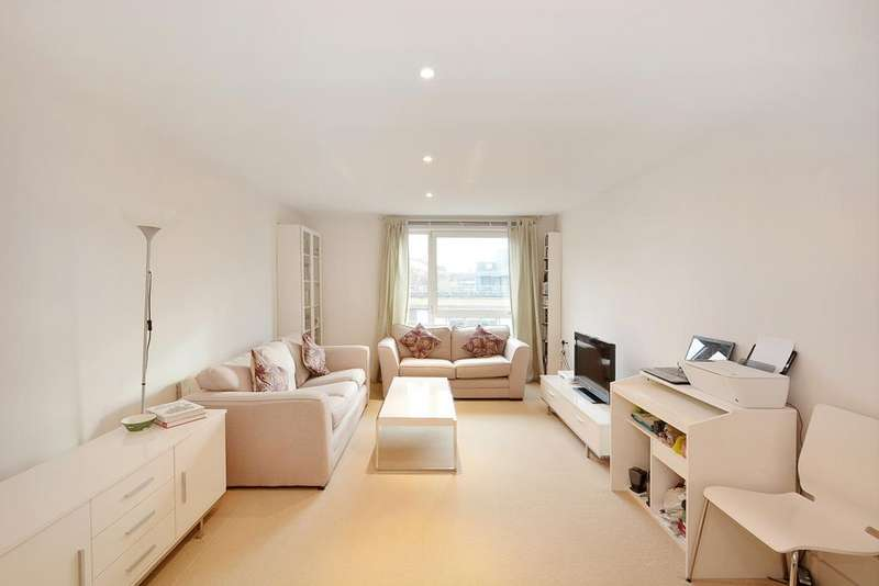 1 Bedroom Flat for sale in Empire Square South Empire Square, Borough, London