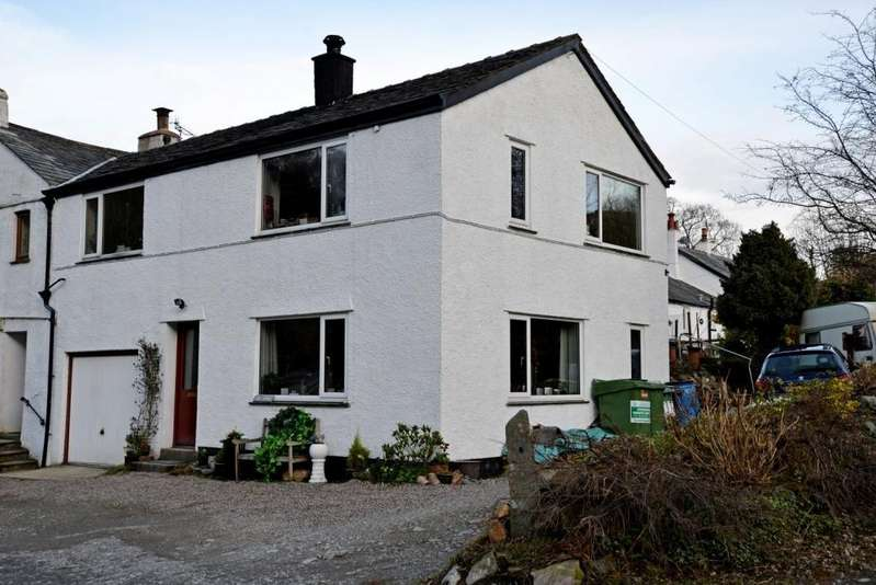 3 Bedrooms Terraced House for sale in Melbecks, Braithwaite, CA12 5TL