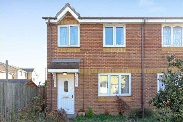 3 Bedrooms House for sale in Tom Nolan Close, West Ham