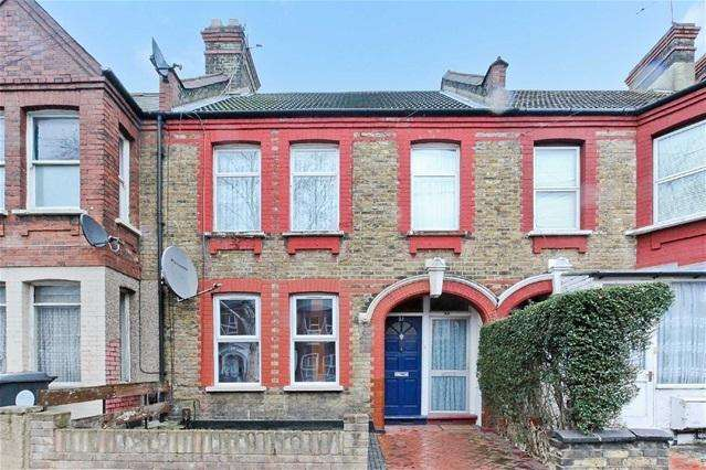 2 Bedrooms House for sale in Morieux Road, Leyton