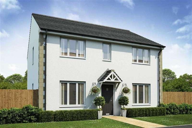 4 Bedrooms Detached House for sale in 3 Wayfarer Road, Truro, Cornwall, TR1