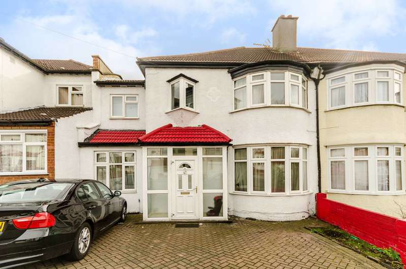 6 Bedrooms House for sale in Maryland Road, Thornton Heath, CR7
