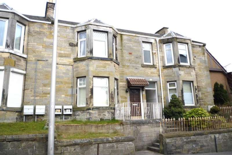 2 Bedrooms Flat for sale in Pratt Street, Kirkcaldy, KY1