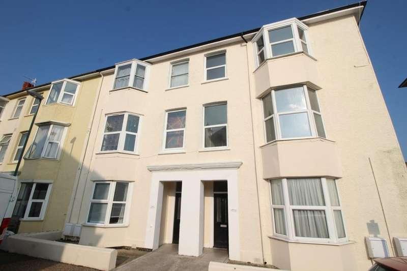 2 Bedrooms Flat for sale in Alexandra Terrace Clarence Road, Bognor Regis, PO21