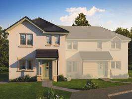 3 Bedrooms Semi Detached House for sale in Fairways View, Irvine, North Ayrshire, KA12 8TD