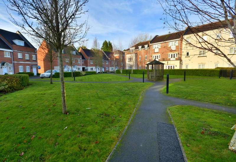 2 Bedrooms Apartment Flat for sale in Pulborough