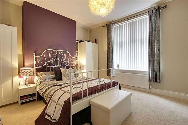 2 Bedrooms Flat for sale in Eccleston Road, South Shields, Tyne Wear