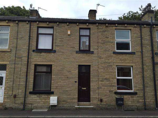 2 Bedrooms Terraced House for sale in Hey Street, Brighouse
