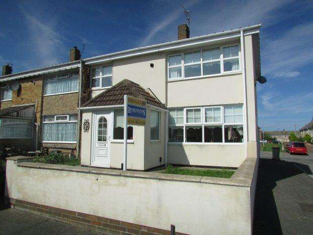 3 Bedrooms Terraced House for sale in TURNER WALK, BRIERTON, HARTLEPOOL