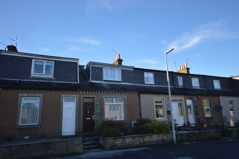 2 Bedrooms Property for sale in Main Street, Kelty, KY4