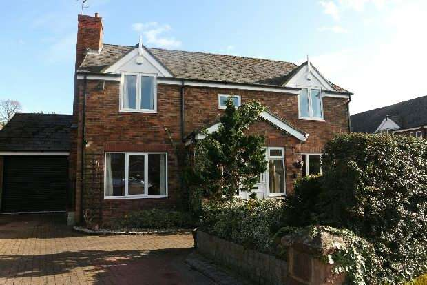 4 Bedrooms Detached House for sale in The Old Quarry , Woolton , Liverpool