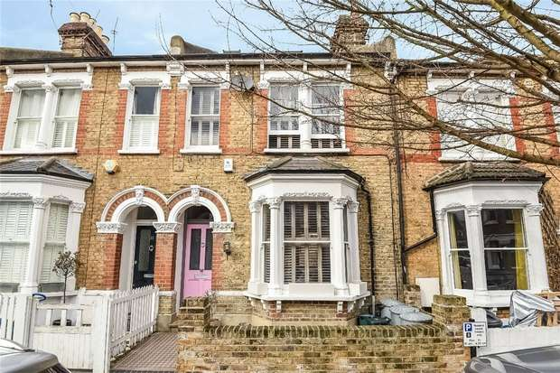 3 Bedrooms Terraced House for sale in Kings Road, St Margarets, Twickenham