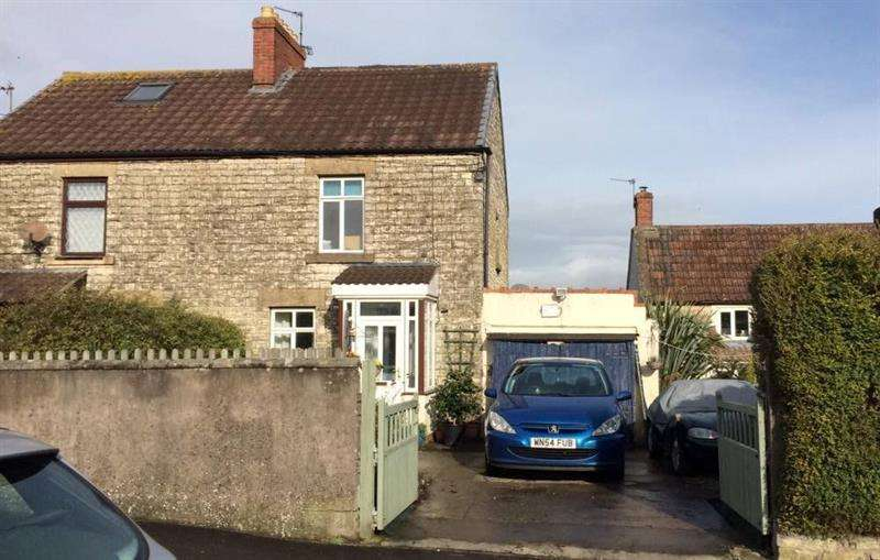 3 Bedrooms Semi Detached House for sale in Park Road, Paulton, Bristol