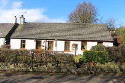 3 Bedrooms Bungalow for sale in Cumbernauld, Glasgow