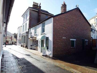 3 Bedrooms Flat for sale in Kingsbridge