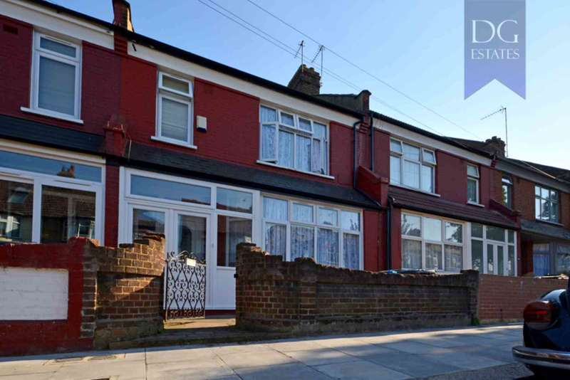 3 Bedrooms Terraced House for sale in Higham Road, Tottenham