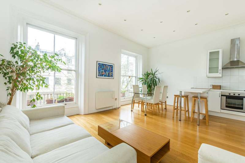 2 Bedrooms Flat for sale in Queens Gardens, Lancaster Gate, W2