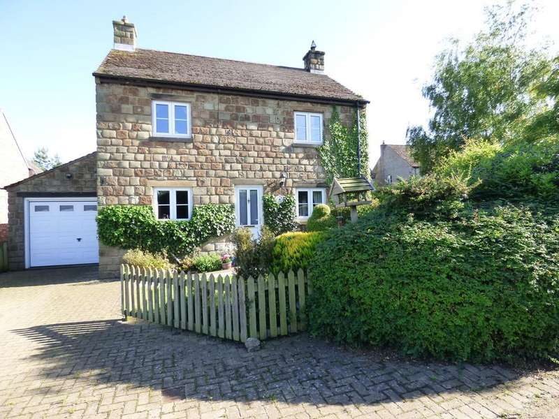 3 Bedrooms Cottage House for sale in Bradford Cottage, Finghall