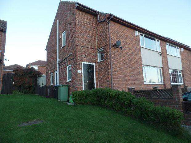 3 Bedrooms Semi Detached House for sale in PICKARD CLOSE, PETERLEE, PETERLEE