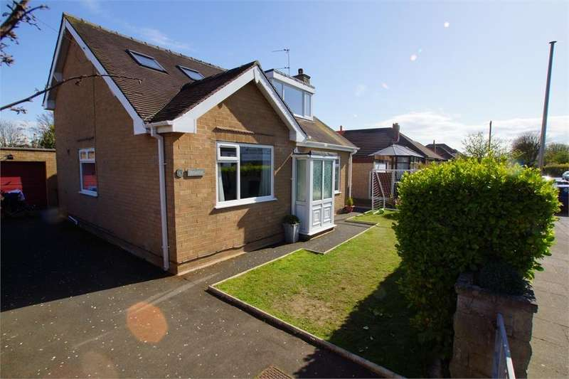 4 Bedrooms Detached House for sale in Greenways, St. Annes, Lancashire