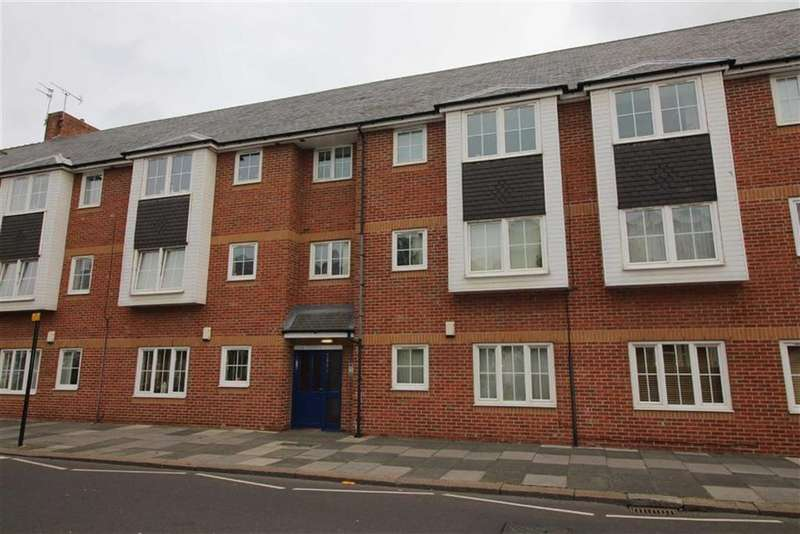2 Bedrooms Flat for sale in Verano Apartments, Whitley Bay