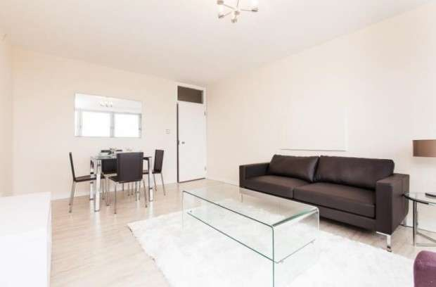 2 Bedrooms Apartment Flat for sale in Porchester Place, London, W2