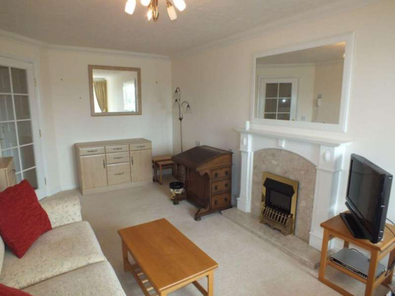 1 Bedroom Apartment Flat for sale in East Street, Hythe, CT21