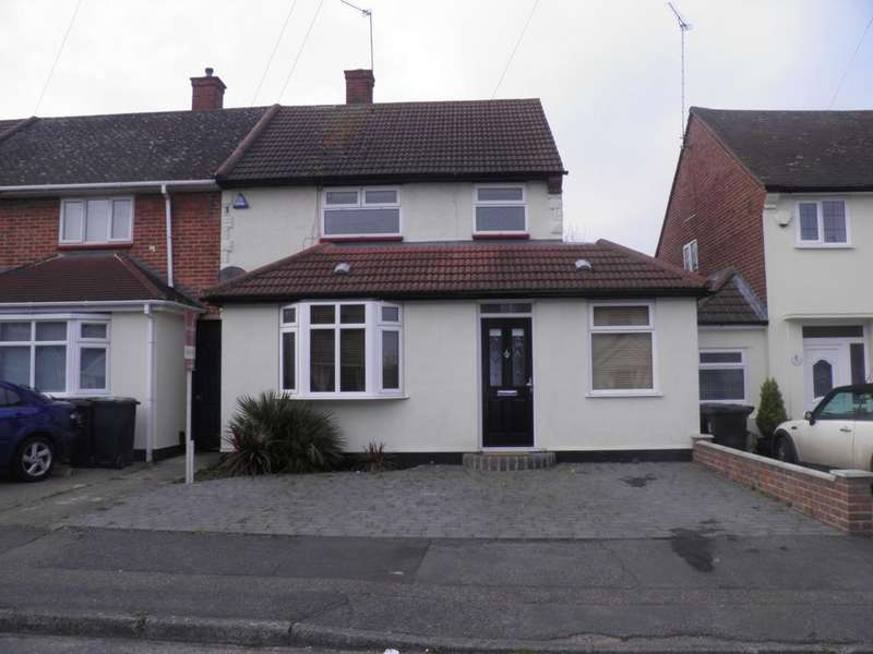 3 Bedrooms House for sale in Barrington Green, Loughton, IG10