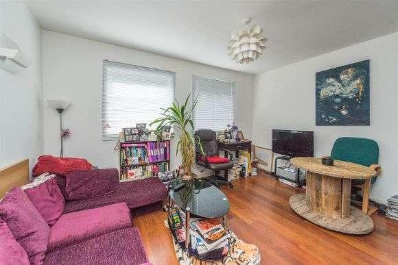 1 Bedroom Flat for sale in G4, Q4, 185 Upper Allen Street, Sheffield