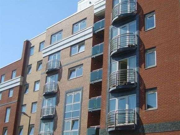 2 Bedrooms Flat for rent in Westfield Terrace, 2 Westfield Terrace, Sheffield