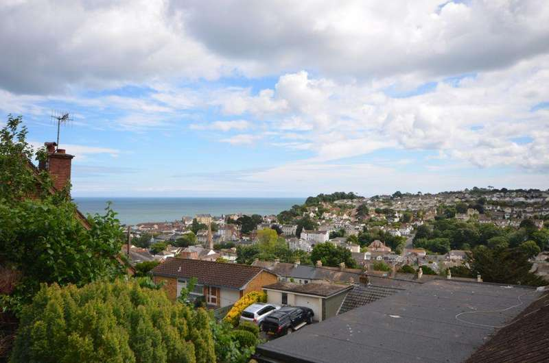 2 Bedrooms Bungalow for sale in Summerland Avenue, Dawlish, EX7