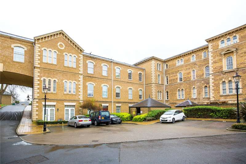 2 Bedrooms Apartment Flat for sale in Princess Park Manor, Royal Drive, London, N11